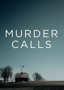 Murder Calls cover