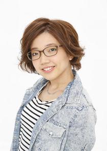 Tomoko Tsuzuki