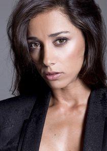 Mariam Hernández