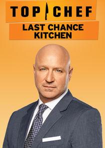 Top Chef: Last Chance Kitchen | TVmaze