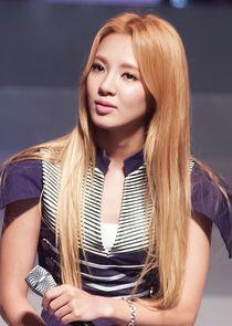 Kim Hyo Yun