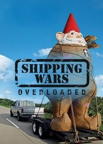 WatchStreem - Shipping Wars: Overloaded