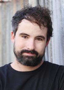 Stuart Daulman
