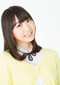 Shiina Natsukawa