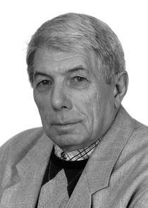 Борис Чунаев