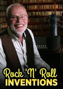 Rock'N'Roll Inventions cover