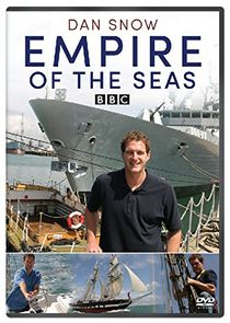 Empire of the Seas: How the Navy Forged the Modern World