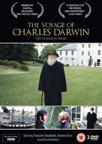 The Voyage of Charles Darwin