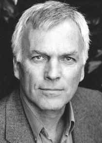 Malcolm Stoddard