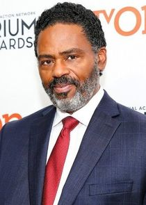 Richard Lawson
