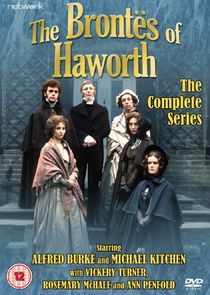 The Brontës of Haworth