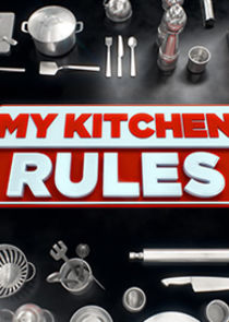 My Kitchen Rules cover