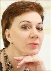 Ольга Кирсанова-Миропольская