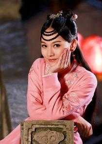 Tong Meng Yao