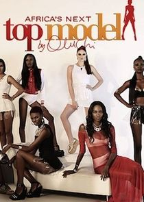 Ezstreem - Watch Africa's Next Top Model