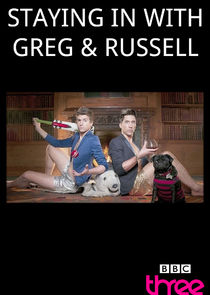 Staying In with Greg and Russell