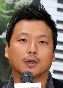 Oh Jin Suk