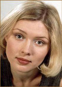 Юлия Цибульникова
