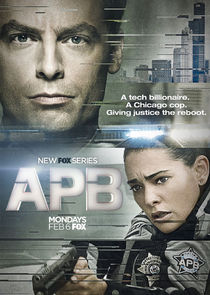 WatchStreem - APB