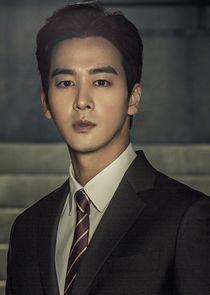 Kang Joon Hyuk