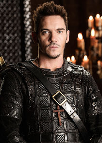 Bishop Heahmund