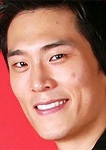 Kim Jae Woo