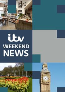 ITV Weekend News and Weather