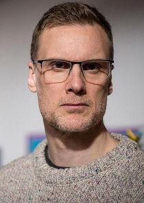 Markus Huseklepp