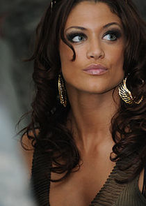 Eve Torres Gracie