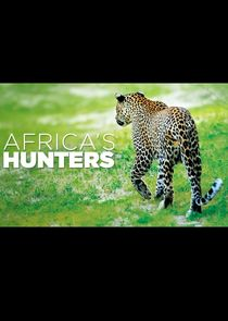Ezstreem - Watch Africa's Hunters