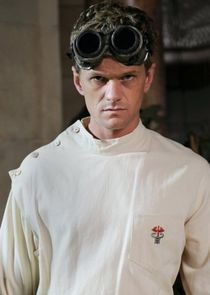Billy / Dr. Horrible