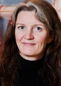 Halldóra Geirharðsdóttir