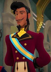 Duke Esteban