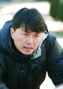 Oh Kyung Hoon