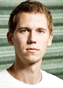 Андрей Харенко