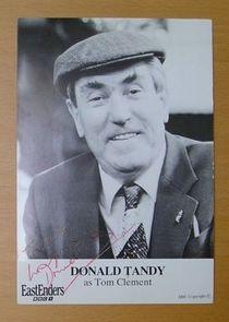Donald Tandy