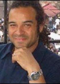 Raphael Rowe