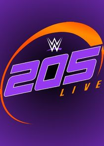 205 Live cover