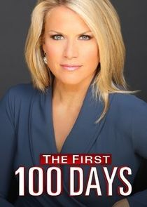 The First 100 Days cover