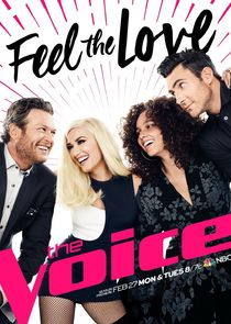 The Voice - TBA