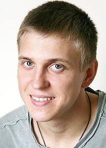 Алексей Красненков