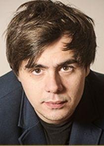 Денис Урюпин