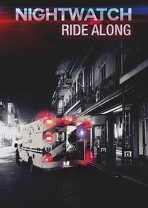 Nightwatch: Ride Along cover