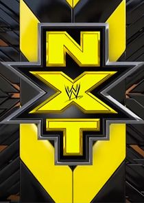WWE NXT cover