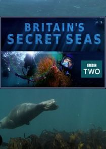 Britain's Secret Seas