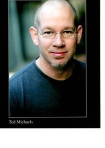 Ted Michaels