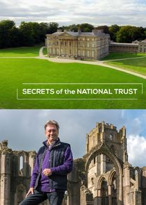 Secrets of the National Trust