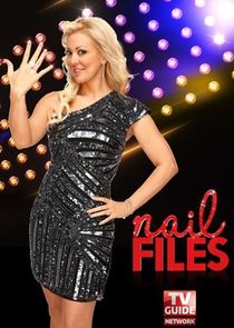 cover for Nail Files