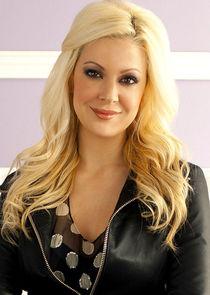 Katie Cazorla