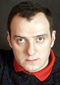 Темико Чичинадзе